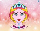 Cara de princesa