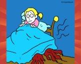 Monstruo debajo de la cama