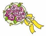 Ramo de gardenias
