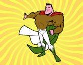 Superhombre
