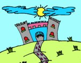 Castillo maléfico