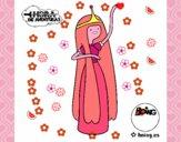 La princesa Chicle