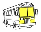 Autobús del colegio
