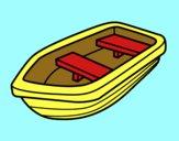 Dibujo Barca pintado por Josuecito