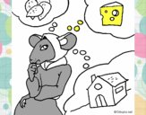 La ratita presumida 4