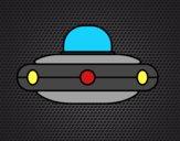 Nave espacial Extraterrestre