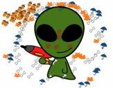 Alienígena II