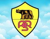 Escudo del AS Roma