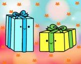 Dos regalos