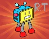Robot televisivo