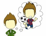 Ser futbolista