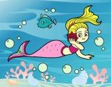 Sirena mágica