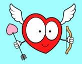 Corazón Cupido