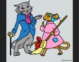 La ratita presumida 15