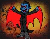 Drácula malvado