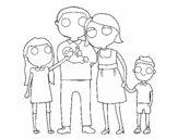 Familia unida