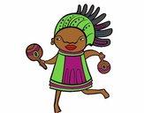 Nativo africano