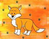 Un zorro