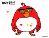 Bomb de Angry Birds