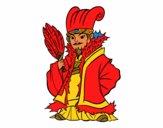 Militar chino Kong Ming