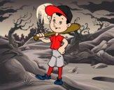 Bateador de béisbol
