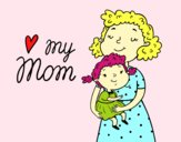 Quiero a mi mamá