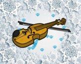 Violín Stradivarius