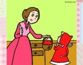 Caperucita roja 2