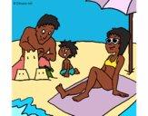 Vacaciones familiares