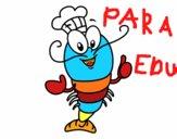 Langosta chef