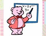 Profesor oso