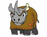 Rinoceronte 4