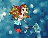 Sirena manga