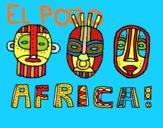 Tribus de África
