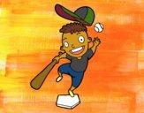 Un bateador