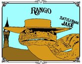Rattlesmar Jake