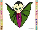 Vampiro terrorífico
