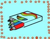 Dibujo Crayolas pintado por jovankaS