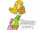 Horton - Sally O'Maley