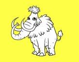 Mamut prehistórico