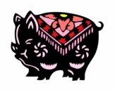 Signo del Cerdo