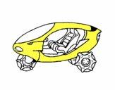 Moto espacial