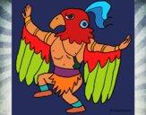 Brujo maya