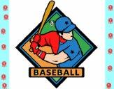 Logo de béisbol