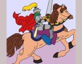 Caballero a caballo 2