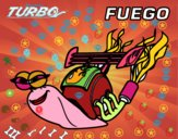 Turbo -  Fuego