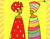 Mujeres del Congo