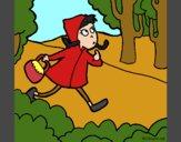 Caperucita roja 4