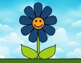 Dibujo Flor de primavera pintado por LegendHero