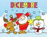 Diciembre